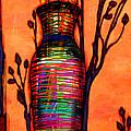 De Vase by Sam Roberts