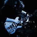 Dead #11 In Blue by Ben Upham