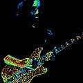 Dead #32 Enhanced Cosmic Colors 3 by Ben Upham III
