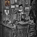 Dead-end Job by Lee Dos Santos