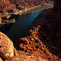 Dead Horse Point Colorado River Bend by Gary Whitton