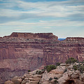 Dead Horse Point State Park 2 by Debra Powell