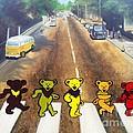 Dead On Abbey Road by Jen Santa