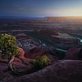 Deadhorse Land by Juan Pablo De
