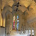 Dean's Chapel by Tony Murtagh