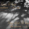 Dear God by Carolyn Marshall