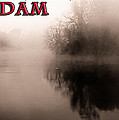 Death Over The Dam - Ebook Cover by Mark Tisdale