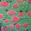Death Tree by Nancy Mauerman