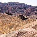 Death Valley # 12 by G Berry