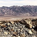 Death Valley #6 by G Berry