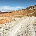 Death Valley Road by Alyaksandr Stzhalkouski