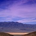 Death Valley by Shaun Higson