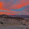 Death Valleyt by Larry Gohl