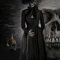 Deathly Grace by Lourry Legarde