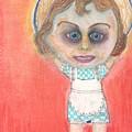 Debbie by Regina Jeffers