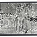 Declaration Of Independence In Negative by Rob Hans