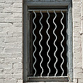 Decorative Bars by Jim Pruitt