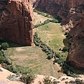 Deep Canyon De Chelly by Christiane Schulze Art And Photography