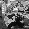 Deep Ellum Dallas Texas Art by Imagery by Charly