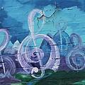Deep Ellum Means Music by Lorri Crossno