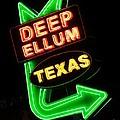 Deep Ellum by Robert ONeil