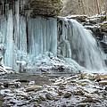 Deep Freeze by Lori Deiter