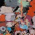 Deep Impulses by Allan P Friedlander