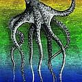 Deep Monster by Eric Edelman