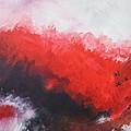 Deep Red 3 by Jos Van de Venne