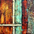 Deep Roots-a by Jean Plout
