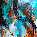 Deep Silence by Cheryl Paolini