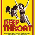 Deep Throat by Arrow Productions