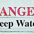 Deep Water by Tom Gowanlock