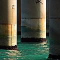 Deep Water by Valentin Emmanouilidis