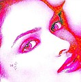 Deepika Padukone by Ricky Nathaniel
