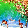 Deer Park by Munir Alawi