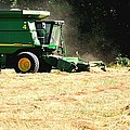 Deere 9650 Sts 16006 by Jerry Sodorff