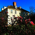 Deerfield House 1 by Mark Ball