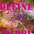 Define Happiness by Pamela Cooper