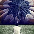 Deflated by Edward Fielding