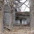 Defunct House by Michael Krek
