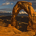 Delicate Arch by Mark Kiver