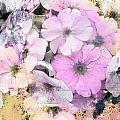Delicate Bouquet by Joyce Baldassarre