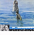 Deliverance by Movie Poster Prints