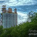 Delray Tower by MJ Olsen