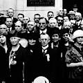 Democractic Delegates, 1920 by Granger