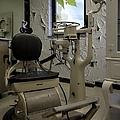 Dentist - Dental Office by Liane Wright