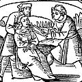 Dentistry, 1542 by Granger