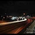 Denver by Chris  Look