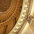 Denver Dome Detail by Nikolyn McDonald